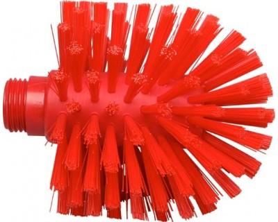 Щітка для чистки труб FBK 47153 Ø120мм червона