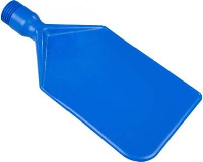 Скребок-лопатка FBK 48290 112х235 мм синій