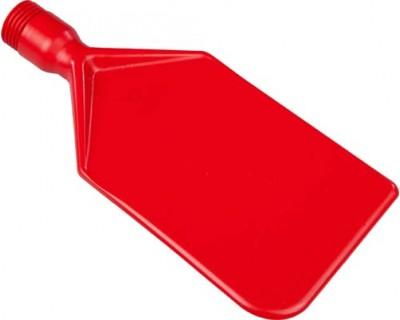 Скребок-лопатка FBK 48290 112х235 мм красный