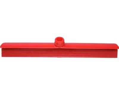 Скребок для сгона воды FBK 48400 400 мм красный