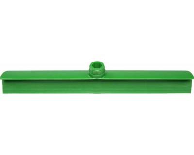 Скребок для сгона воды FBK 48400 400 мм зеленый