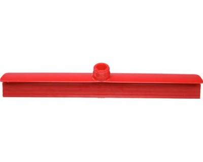 Скребок для сгона воды FBK 48500 500мм красный