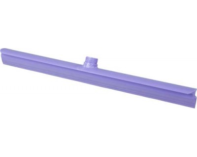 Скребок для згону води FBK 48500 500мм фіолетовий