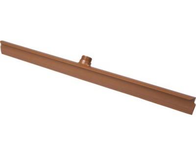 Скребок для сгона воды FBK 48600 600мм коричневый