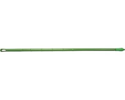 Ручка для щітки FBK 49903 1300х32 мм зелена
