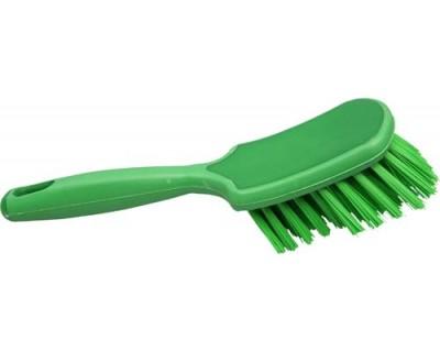 Щітка з рукояткою FBK 50144 275х75 мм зелена