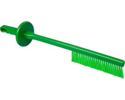 Щетка для мытья куттера FBK 50155 510х100 мм зеленая