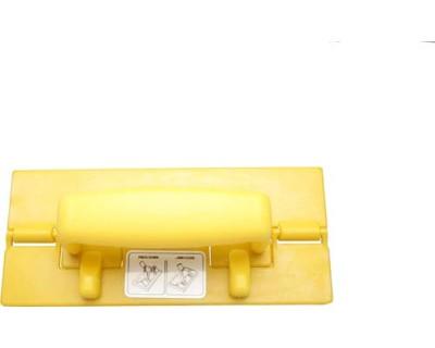 Держатель для губки FBK 57101 230х100 мм желтый