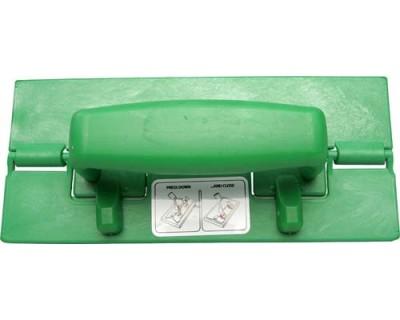 Держатель для губки FBK 57101 230х100 мм зеленый