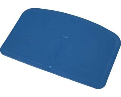 Скребок для тіста гнучкий FBK 71911 синій