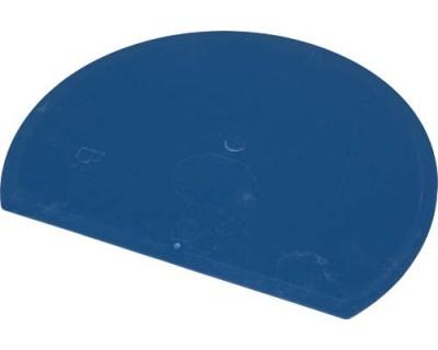 Скребок для тіста гнучкий FBK 71916 синій