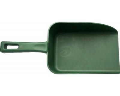 Совок FBK 75106 138х310 мм зелений
