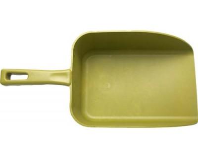 Совок FBK 75107 160х360 мм жовтий