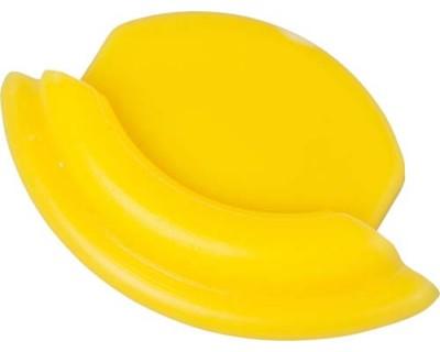 Заглушка для алюмінієвої рейки FBK 80005 жовта