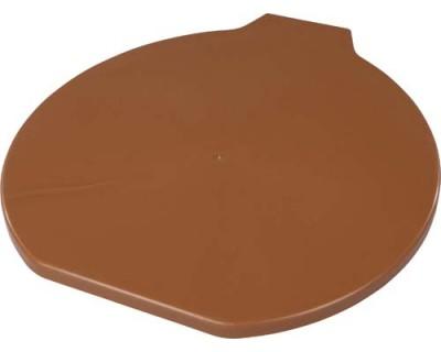 Кришка для відра FBK 80112 коричнева