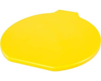 Крышка для ведра FBK 80111 желтая