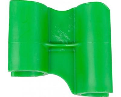 Кріплення совка до віника FBK 80204 зелене