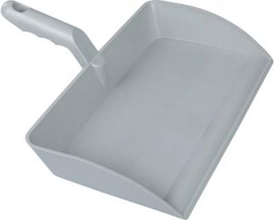 Совок для прибирання FBK 80301 300х310 мм сірий
