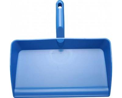 Совок для прибирання FBK 80301 300х310 мм синій