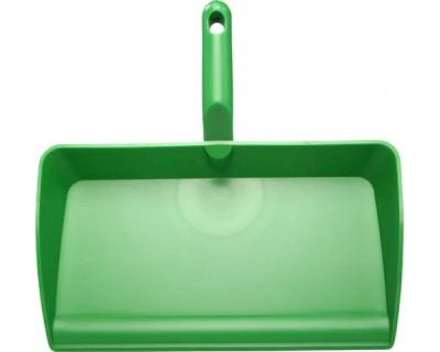 Совок для прибирання FBK 80301 300х310 мм зелений
