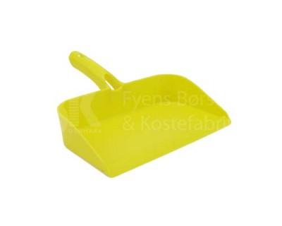 Совок FBK 80302, до ручних щіток 10252-10256, жовтий