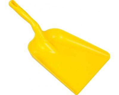 Совок FBK 80305 270x320x540 мм жовтий