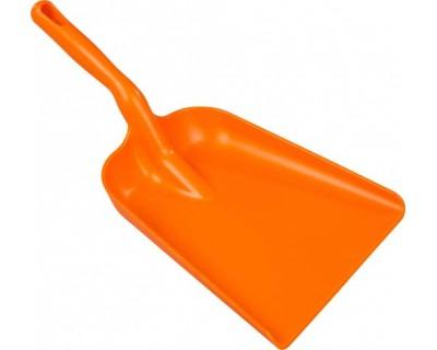 Совок FBK 80305 270x320x540 мм оранжевый