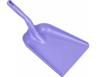 Совок FBK 80305 270x320x540 мм фиолетовый