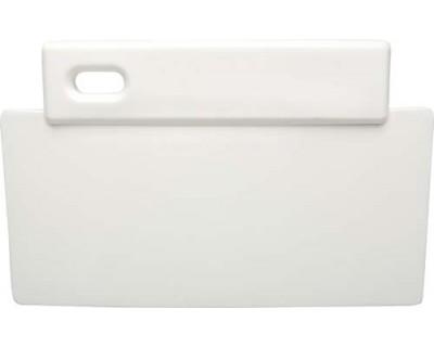 Шпатель FBK 81900 200х125 мм білий