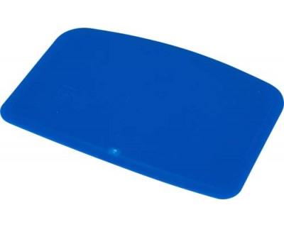 Скребок для тіста гнучкий FBK 81911 синій