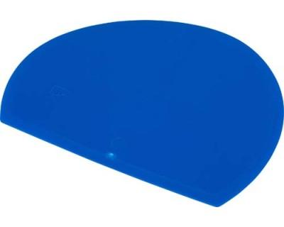 Скребок для тіста гнучкий FBK 81916 синій