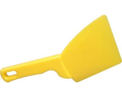 Шпатель FBK 82900 100х240 мм жовтий