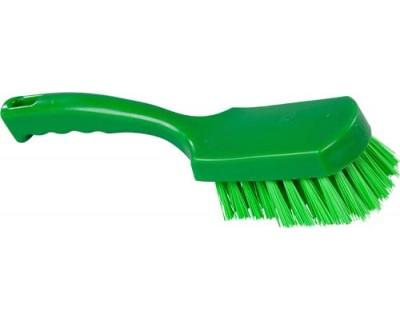 Щетка ручная FBK 90546 275х70 мм зеленая