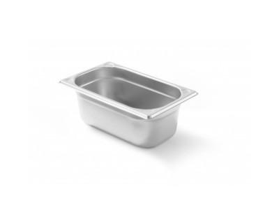 Гастроємність Kitchen Line GN 1/4, 2,8 л, 265x162x100 мм