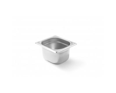 Гастроємність Kitchen Line GN 1/6 1л 176x162x65 мм