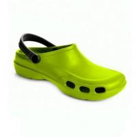 Сабо Lemigo Medyk 817 EVA цвет зеленый размер 40