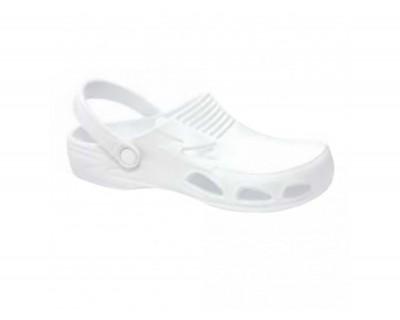 Сабо Lemigo Doctor 885 EVA колір білий 38 розмір