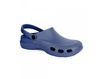 Сабо Lemigo Doctor 885 EVA синие 43 размер
