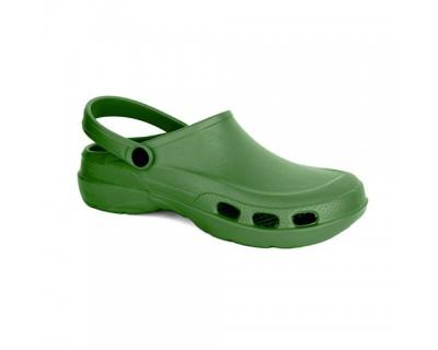 Сабо Lemigo Doctor 885 EVA колір зелений 37 розмір