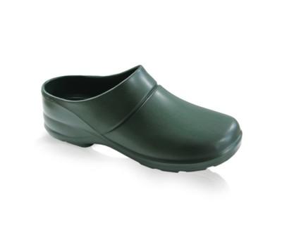 Кроксы Lemigo Cloack 855 EVA цвет зеленый 45 размер