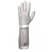 Кольчужна рукавиця Niroflex Fm Plus розмір S (відворот 19 см)