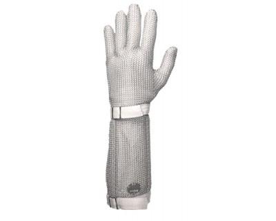 Кольчужная перчатка Niroflex Fm Plus размер М (отворот 19 см)