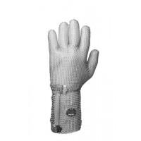 Кольчужна рукавиця Niroflex 2000 намагнічена розмір M (відворот 15 см)