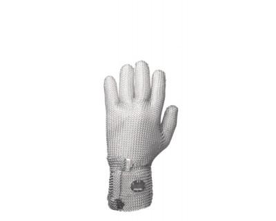 Кольчужна рукавиця Niroflex 2000 розмір XL (відворот 7.5 см)