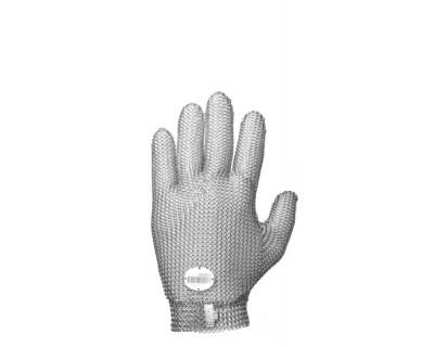 Кольчужна рукавиця Niroflex 2000 намагніченна розмір M