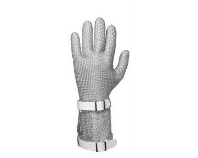 Кольчужна рукавиця Niroflex Easyfit розмір S (відворот 7.5 см)