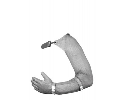 Кольчужная перчатка Niroflex Easyfit размер M (на всю руку)