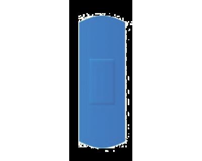 Пластир детектуємий Prohaccp PO160-2 7.2х2.5см