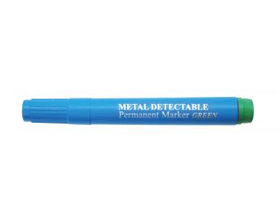 Маркер перманентний детектуємий Prohaccp P0353-2 (синій корпус, чорна паста)