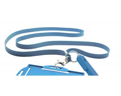 Ремешок детектируемый Prohaccp P2067-2 50 см, синий